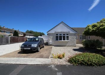 Thumbnail 3 bed semi-detached bungalow for sale in Severn Avenue, Swindon, Wiltshire