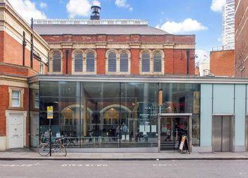 Thumbnail Retail premises to let in 4 Brushfield Street, London