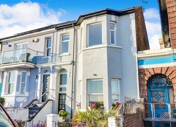 Thumbnail 3 bedroom maisonette to rent in Eastern Esplanade, Southend On Sea, Essex