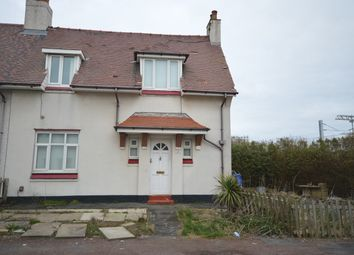 Thumbnail 2 bedroom semi-detached house for sale in Fielding Road, Blackpool