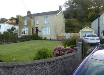 Thumbnail 3 bed property to rent in Holcwm Way, Ferryside, Carmarthenshire