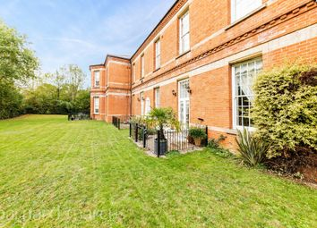 Sandy Mead, Epsom KT19. 2 bed terraced house for sale