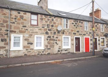 Thumbnail 2 bed flat for sale in Percy Street, Stanley, Perth