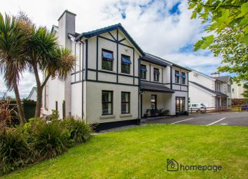 Thumbnail 6 bed detached house for sale in Guest House, 58 Clare Rd, Ballycastle BT546Lq
