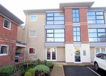 Thumbnail 2 bed flat for sale in Harrison View, Lytham St. Annes