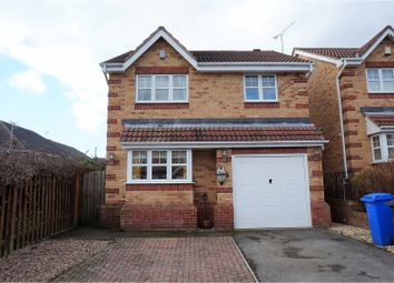 Thumbnail 3 bed detached house for sale in Toll House Mead, Mosborough, Sheffield