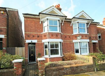 Thumbnail 2 bed semi-detached house to rent in Prospect Road, Southborough, Tunbridge Wells