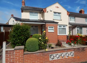 Thumbnail 3 bed end terrace house to rent in 18 Glen Avon, Wrexham LL12 7Dr