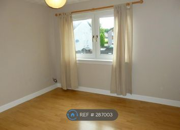 Thumbnail 1 bed flat to rent in Orchard Place, Livingston