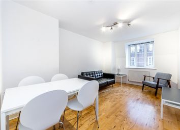 Bevan House, Boswell Street, London WC1N. 1 bed flat