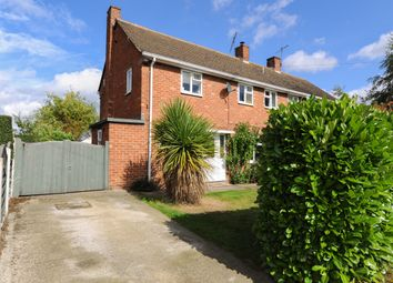 Thumbnail 3 bed semi-detached house for sale in Winchester Road, Newbold, Chesterfield