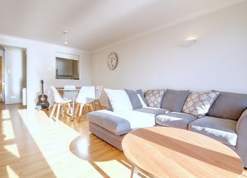 Thumbnail 1 bed flat to rent in Maureyania Building, Wapping
