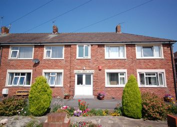Thumbnail 2 bed flat for sale in St. Lukes Road, Blackpool