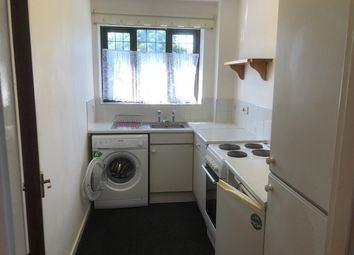 Thumbnail 1 bed flat to rent in Rembrandt Close, Cannock
