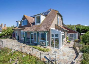 Thumbnail 8 bed detached house for sale in Hope Cove, Kingsbridge