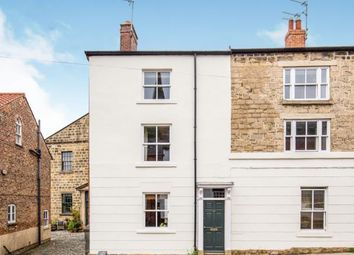 Thumbnail 2 bed end terrace house for sale in Briggate, Knaresborough, North Yorkshire, .
