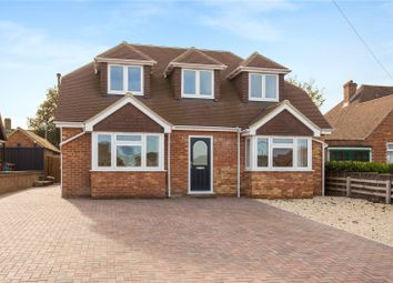 Thumbnail 4 bed detached house for sale in Tripps Hill Close, Chalfont St. Giles, Buckinghamshire