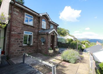 Thumbnail 2 bed cottage for sale in Clydach, Abergavenny