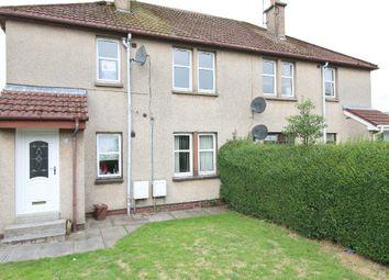 Thumbnail 1 bed flat to rent in Edmonstone Drive, Kilsyth, North Lanarkshire