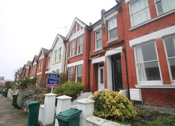 Thumbnail 3 bed property to rent in Hollingdean Terrace, Brighton