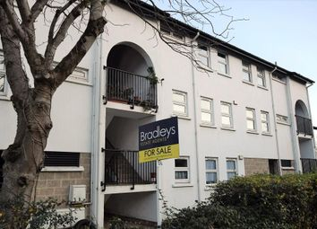 Thumbnail 2 bed flat for sale in Great Western Close, Paignton, Devon