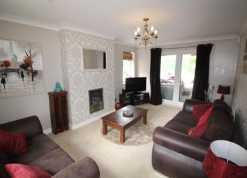 Thumbnail 4 bedroom detached house for sale in Cambrian Way, Peterborough
