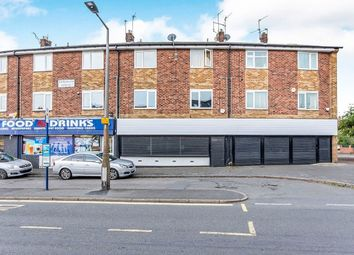 Thumbnail Flat to rent in St. Davids Drive, Scawsby, Doncaster