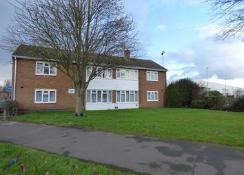 Thumbnail 1 bed flat for sale in Winchester Road, Wolverhampton