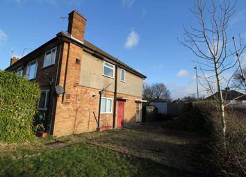 2 bed maisonette to rent in Poundfield, Watford WD25
