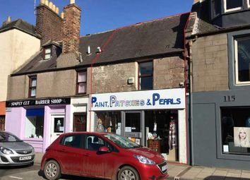 Thumbnail Retail premises for sale in 113 Murray Street, Montrose