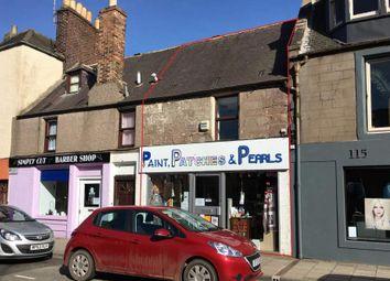 Thumbnail Retail premises for sale in 113 Murray Street, Montrose
