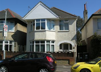 Thumbnail 5 bedroom property to rent in Somerley Road, Winton, Bournemouth
