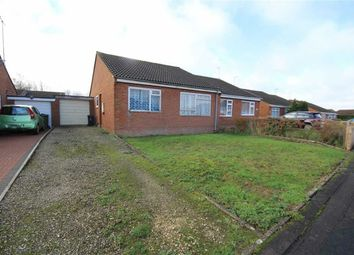 Thumbnail 2 bed detached bungalow for sale in White Castle, Swindon, Wiltshire