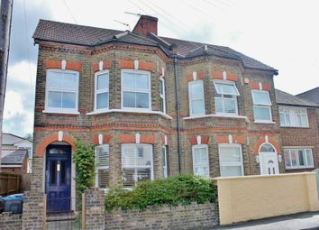 Thumbnail 3 bed flat for sale in Cambridge Road, New Malden