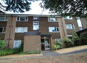 Thumbnail 1 bed flat for sale in Chichester Road, Park Hill, Croydon, Surrey
