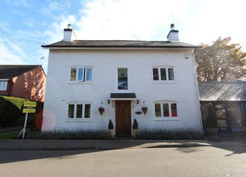 Thumbnail 4 bed property for sale in Mill Road, Ullesthorpe, Lutterworth