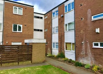 Thumbnail 1 bed flat for sale in Villa Court, Madeley, Telford