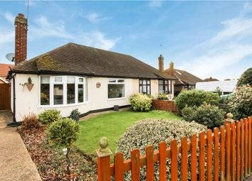 Thumbnail 2 bed semi-detached bungalow for sale in Ethelred Gardens, Wickford