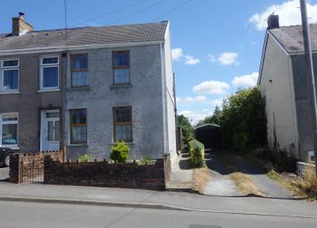 Thumbnail 2 bed terraced house for sale in Heol Y Meinciau, Pontyates, Llanelli