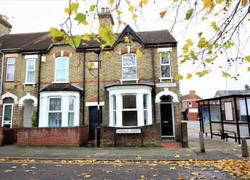 Thumbnail 3 bed end terrace house for sale in Garfield Street, Bedford