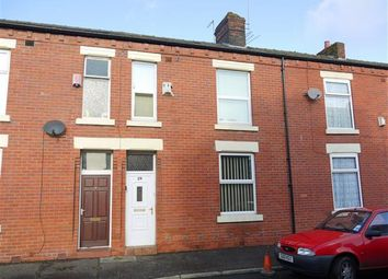 Thumbnail 3 bed terraced house to rent in Gerrard Street, Salford