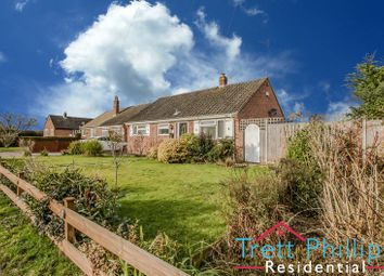 Thumbnail 3 bed bungalow for sale in Willow Way, Ludham, Great Yarmouth