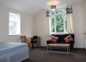 Thumbnail 1 bed flat to rent in Summerfield Crescent, Birmingham