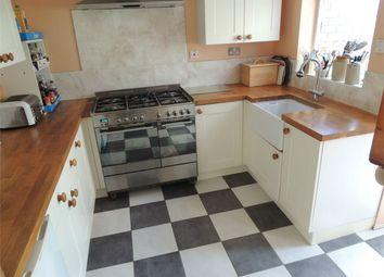 Thumbnail 2 bed semi-detached bungalow for sale in Launditch Crescent, Downham Market