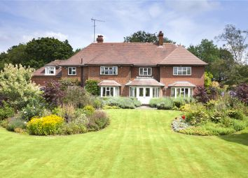 Thumbnail 6 bedroom detached house for sale in Old Lane, Knebworth, Hertfordshire