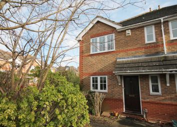 Thumbnail 3 bed terraced house to rent in Archdale Place, New Malden