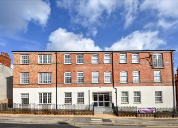 Thumbnail 2 bed flat for sale in Arthur Street, Wellingborough, Northants