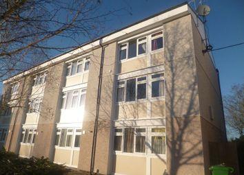 Thumbnail 3 bedroom maisonette to rent in Borderside, Slough