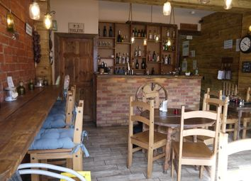 Thumbnail 1 bed property for sale in Cafe & Sandwich Bars HU5, East Yorkshire