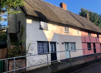 Thumbnail 2 bed cottage to rent in Leather Lane, Great Yeldham, Halstead